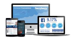 We crush Facebook Ads for local Fort Collins and national businesses with direct response marketing to generate leads to create clients and skyrocket your income!  https://feezybeezy.com