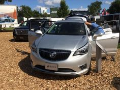 Buick Envision, Bmw, Vehicles, Rolling Stock, Vehicle