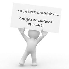 The best way to Generate Leads for Network Marketing