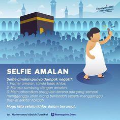 Follow IG @NasihatSahabatCom http://nasihatsahabat.com #nasihatsahabat #mutiarasunnah #motivasiIslami #petuahulama #hadist #hadits #nasihatulama #fatwaulama #akhlak #akhlaq #sunnah #aqidah #akidah #salafiyah #Muslimah #adabIslami #ManhajSalaf #Alhaq #dakwahsunnah #Islam #ittiba #ahlussunnah #tauhid #dakwahtauhid #Alquran #kajiansunnah #salafy #dakwahsalaf #dampaknegatifselfieamalan #syaratibadah #ikhlaskarenaAllah #riyadalamibadah #adabakhlak #akhlakburuk #selfieamalan