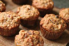 Диетични мъфини без брашно и захар | Рецепти с фермерски продукти