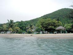 The Island of Nevis
