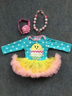 Easter Sets Available now @spadesboutique