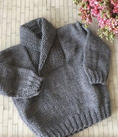 Usa Baby, Girls Sweaters, Winter Dresses, Baby Love, Knit Crochet, Tulum, Kids Outfits, Wool, Knitting