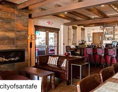 #Repost @cityofsantafe  When it comes to dining destinations few can top Santa Fe.  One of the best times to experience the citys rich culinary diversity is during Santa Fe Restaurant Week which takes place February 19th through the 26th. The City Differents participating restaurants are offering multiple-course dinners for just $15 $25 $35 or $45 per person and several also will feature prix-fixe lunches. Some hotels will offer special rates for Restaurant Week making this the perfect time…