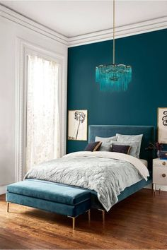 Shocking Bedroom Ideas For Small Rooms For Adults Apartments Color Schemes Tips ideas for small rooms for adults color schemes Shocking Bedroom Ideas For Small Rooms For Adults Apartments Color Schemes Tips ideas for small rooms for adults color schemes Blue Bedroom Walls, Bedroom Wall Colors, Bedroom Color Schemes, Blue Rooms, Adult Bedroom Decor, Small Room Bedroom, Small Rooms, Bedroom Ideas, Beautiful Bedroom Designs