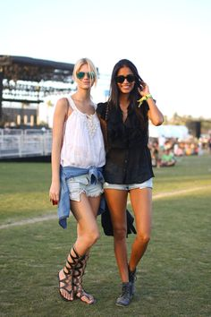 Coachella 2014: The Best Festival Style - Page 44