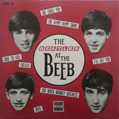 The Beatles - The Beatles At The Beeb Vol. 6 (Vinyl, LP) at Discogs