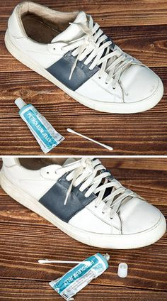 Cotton Pads, You Bag, Save Yourself, Color Combinations, Adidas Sneakers, Life Hacks, How To Wear, Bags, Clothes