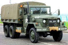 ◆GMC U.S. Army Truck◆
