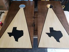 Cornhole Boards, Weekend Projects, Bookends, Home Decor, Decoration Home, Room Decor, Book Holders, Interior Decorating