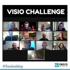 """Les teambuildings se poursuivent mais plutôt en visio 😉 Cette fois-ci, c'est notre team de la région lyonnaise qui a participé à un escape game virtuel sur le thème de """"La Casa de Papel"""" Un moment de convivialité entre collègues, une belle façon de se """"rassembler"""" malgré tout ! #ORSYS #teamorsys #orsysteam #teambuilding #escapegame #visio #virtuel #lacasadepapel #Lyon #Grenoble #France #cohésion #collègues #convivialité"""