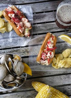 193 best New England Seafood Festival images on Pinterest ...