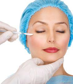 Blefaroplastia - Cirugía estética de los pásrpados