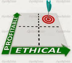 Zen Parenting: Non-Negotiables: Ethics Over Money