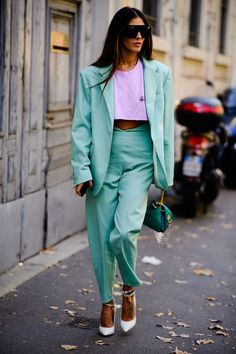 Milan fashion weeks 269934571403182735 - The Best Street Style from Milan Fashion Week Source by ispyarunway Swag Style, Style Casual, Men's Style, Men's Fashion, Urban Fashion, Fashion Outfits, Fashion Trends, Fashion Styles, Fashion Guide