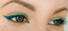 l'eyeliner Ombre, la nuova star di Make-up