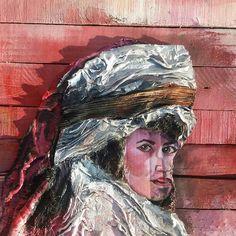 #adamamos #propheticartist #artistoninstagram #Yeshua #Yahweh #Elohim Artist, Painting, Instagram, Painting Art, Paintings, Amen, Artists