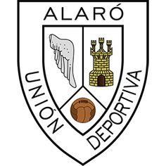 UD Alaró (Alaró, Islas Baleares, España) #UDAlaró #Alaró #IslasBaleares (L19368) Porsche Logo, Football, San, Logos, Balearic Islands, Soccer, American Football, Soccer Ball, Logo