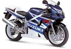 2003 Suzuki Gsx R600 Suzuki Gsxr Suzuki Gsx Suzuki Gsxr1000