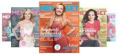 Me Naiset Tarjous - Me Naiset Lehden Tilaajalahja -Tilaa Nyt Men, Guys