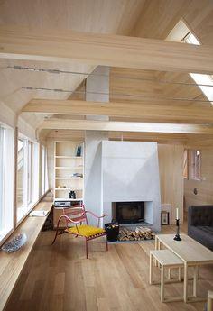 Selestranda House,© Lise Bjelland