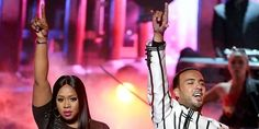 Fat Joe, Remy Ma and French Montana Take BET Awards 'All the Way Up'
