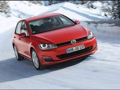 ALL NEW 2014 VOLKSWAGEN GOLF 2,0 TDI 4MOTION Review
