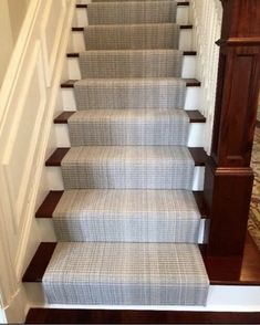 Stair Runner, Decor, Home Decor, Stairs