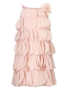 Flower Girl Dress by Monsoon.hopefully i can find something like this for the big girls it rem ids me of the movie midnight in paris