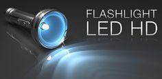 FlashLight HD LED Pro v1.91.00 APK #Android #Apps apkmiki.com