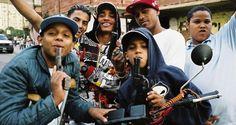 Desde el año 2014 los vecinos del sector El Observatorio, en la parroquia 23 de Enero, municipio Libertador, oeste de Caracas, sufren el auge de la violenc