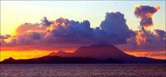 #Nevis at dawn https://www.facebook.com/nevis.island/photos/a.389210851102946.94854.214783831878983/822169881140372/?type=1