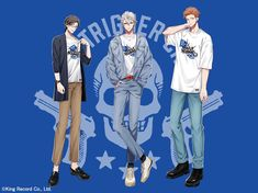 Twitter All Star, Trinidad James, A Silent Voice, Rap Battle, Anime Characters, Fictional Characters, Yokohama, Fire Emblem, Division