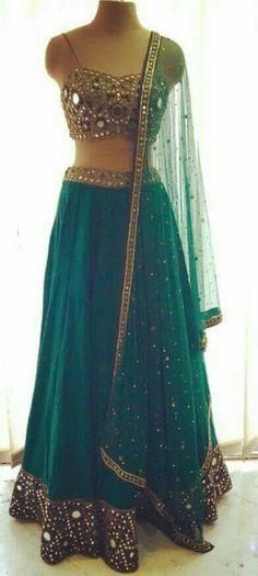 FatimaBi Plus size Fashion Indian Designer Lehanga Golden Embroidery Choli Dress Indian Lehenga, Red Lehenga, Lehenga Choli, Bridal Lehenga, Lehenga Designs, Indian Wedding Outfits, Indian Outfits, Wedding Dresses, Indian Attire