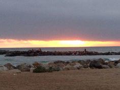 Sunsets in Ventura Ca
