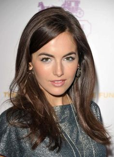 Make a Disney Princess Belle hairstyle! This hairstyle was inspired by the hair Belle was wearing with her lovely yellow ball gown in the Disney ,Today . Camilla Belle, Latest Hairstyles, Hairstyles Haircuts, Belle Hairstyle, Hairstyle Ideas, Ombre Hair Color, Hair Colors, Chic, Wavy Hair