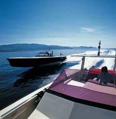 Wally Tender #yacht #boat