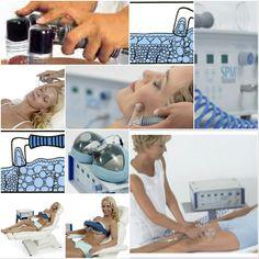 SPM gegen Cellulite und zur Hautstraffung Wellness, Dreams, Sous Vide, Health And Fitness, Figurine