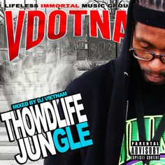 ThowdLife Jungle - VDotNam