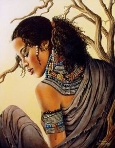 Pomba Gira is a Brazilian Goddess who personifies female beauty, sexuality, and desire. She is invoked by those seeking aid in matters of the heart.