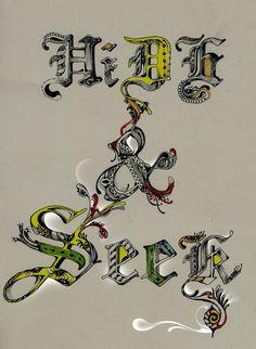 Inspiração Tipográfica #21