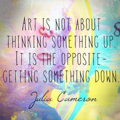 Thought of the day !! #art #artgallery #artspicegallery #artlover #supportlivingartists #artenthusiast #artcollector #artdealer #artistsofinstagram #thoughtoftheday #artoftheday #artistminds #motivational #inspiringquotes #becreative #imagination #creativity #thoughts
