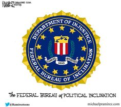 The New FBI