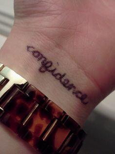 tatoo?