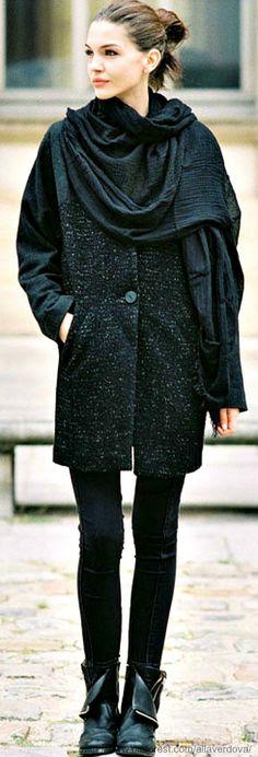 Street style - Kate Bogucharskaia