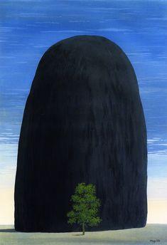 Je suis perdu (I am lost) by Rene Magritte. Conceptual Art, Surreal Art, Pablo Picasso, Tableaux Vivants, Rene Magritte, Renoir, Aesthetic Art, Oeuvre D'art, Modern Art