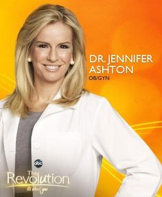 "Dr Jennifer Ashton from ABC's ""The Revolution"" Talks Go Red For Women with Shawn & Sue [AUDIO]"