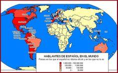 #HispaniaTEspera #Venid.a.España, #conociendoHispania