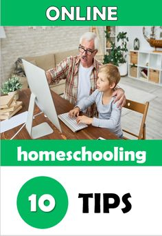 Get these 10 TIPS to help you homeschool your kids online. These tips will save you a lot of frustration and ensure your homeschooling efforts will pay off. Learn how to home school your kids during school closures. Learning Websites, Kids Learning, Homeschool Blogs, Online Homeschooling, School Closures, Digital Citizenship, Online Lessons, Online Programs, Home Schooling